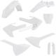 White Full Replacement Plastic Kit - 2686460002
