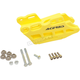 Yellow 2.0 Complete 2 Piece Chain Guide - 2686620231