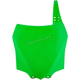 Fluorescent Green Front Number Plate - 2374050235