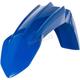 Blue Front Fender - 2685850003