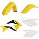OEM 18 Standard Plastic Kit  - 2171905909