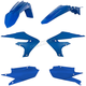 Blue Standard Plastic Kit  - 2685910003