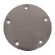 Chrome Cam Position Sensor Domed Cover - 66739