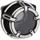 Contrast Method Clear Series Air Cleaner - 18-961