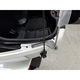 Trunk Mounted Double Flag Holder Kit - FH450