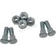 Wheel Stud & Nut Kit - 0213-0750