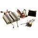 600 Watt 4 Channel Amplifier - WBA-600-4