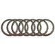 Steel Clutch Plates - 095757