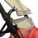Front Folding Windshield - RZR1003