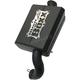 Ceramic Black Hush Boxx 88 Silencer - HB-2215CB
