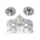 Billet Cylinder Head Kit - 04-315-H