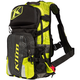 Lime/Black Nac Pak Backpack - 3319-005-000-330
