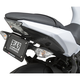 Black Fender Eliminator Kit - 070BG146511
