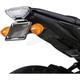 Black Fender Eliminator Kit - 070BG139901