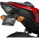 Black Fender Eliminator Kit - 070BG125511
