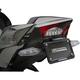 Black Fender Eliminator Kit - 070BG142001