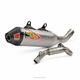 Ti-6 Titanium Exhaust System - 0351845F