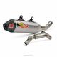 Ti-6 Pro Titanium Exhaust System - 0351845FP