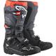 Black/Red/Gray Tech 7 Enduro Boot