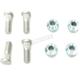 Wheel Stud & Nut Kit - 0213-0752