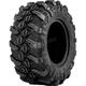 Rear Buck Snort 25x10-12 Tire - SNRT251012