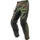 Green Camo Terrain In The Boots Pants