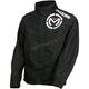 Black Qualifier Jacket