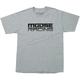 Gray Ascent T-Shirt