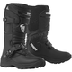 Black Mini Blitz XP Boots