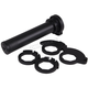 Fusion Throttle Tube Plastic OE Replacement - H70FRP