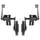 Gen 1 Retractable Wheel System - 472579#