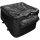 Black Main Platform Cargo Bag - 42280