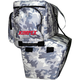 Gray/White Camo/Black 75 Liter Cargo Bag - 38589