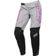 Youth Girl's Black/Pink 180 Mata Pants