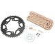 Gold WSS Warranty Chain and Sprocket Kit - CKG6402
