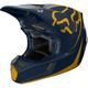 Navy/Yellow MVRS V3 Kila Helmet