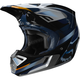 Blue/Silver MVRS V3 Motif Helmet