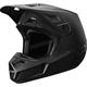 Matte Black V2 Helmet