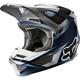 Blue/Gray V1 Motif Helmet