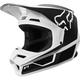 Black/White V1 Przm Helmet