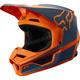 Orange V1 Przm Helmet