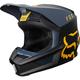 Navy/Yellow V1 Mata Helmet