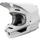 Matte White V1 Helmet