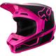 Youth Black/Pink V1 Przm Helmet