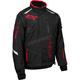 Black/Red Thrust G2 Jacket