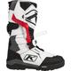 White/Black/Red Havoc GTX Boa Boots