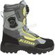 Gray/Black/Hi-Vis Adrenaline Pro GTX Boa Boots