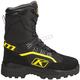 Black/Yellow Adrenaline GTX Boots