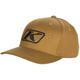 Brown Rider Hat