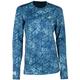 Women's Blue Solstice 3.0 Base Layer Shirt